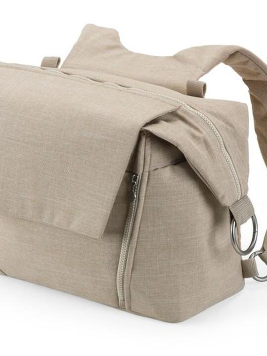 XPLORY Changing Bag Beige Melange image number 2