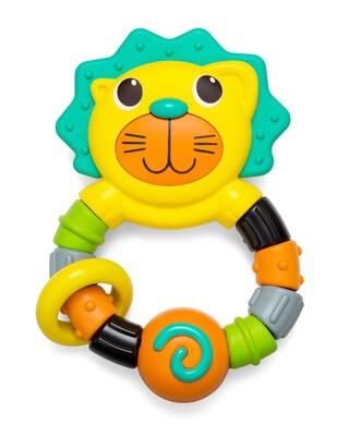 Infantino - Bendy Lion Teether