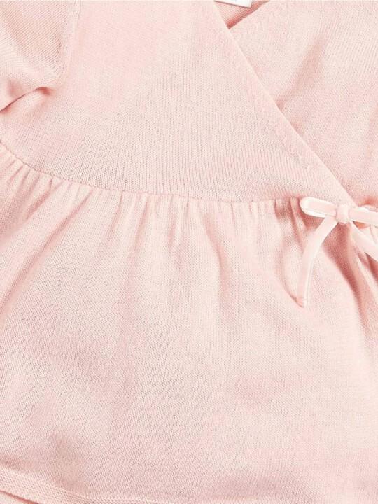 Knitted Top & Legging Set image number 3