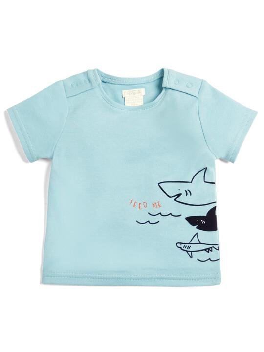 Shark T-Shirt image number 1