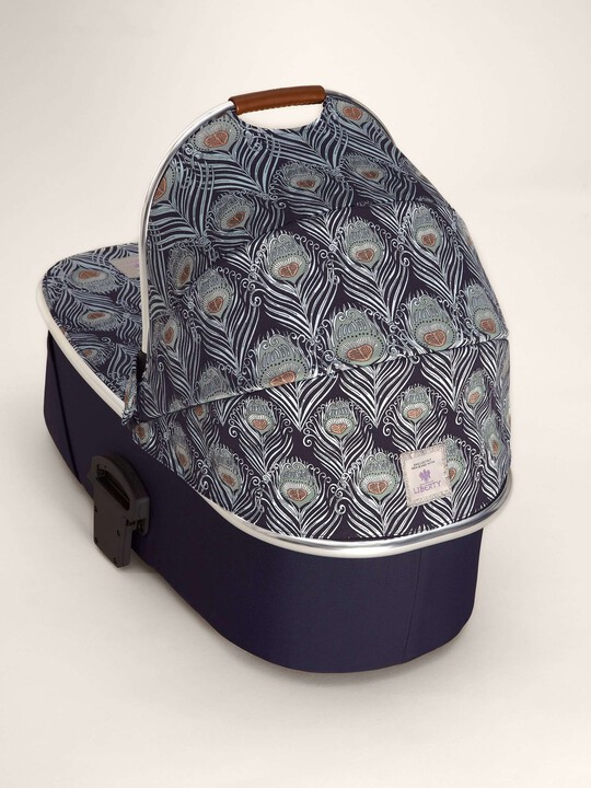 Special Edition Collaboration - Liberty Carrycot - Special Edition Collaboration - Liberty image number 6