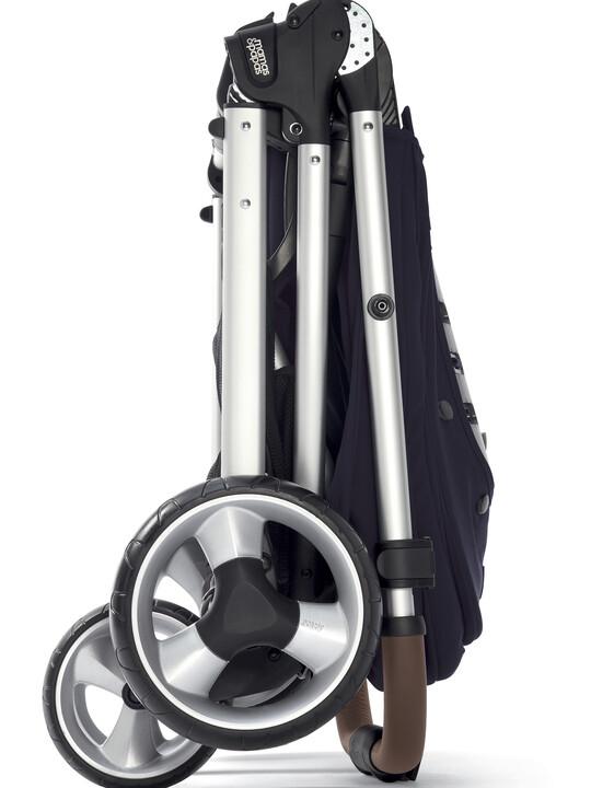 Armadillo Flip XT2 Pushchair - Navy image number 3