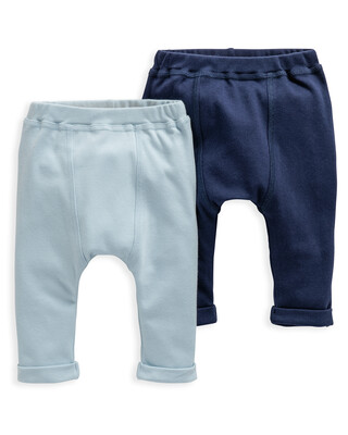 Blue Joggers 2 Pack