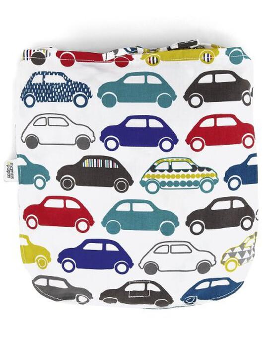 Sleep Shade - Cars image number 2