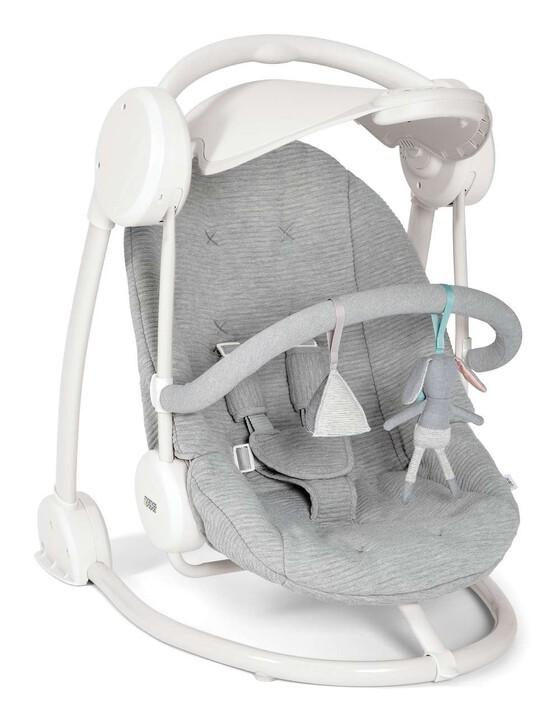 Starlite Swings - Grey Melange image number 1