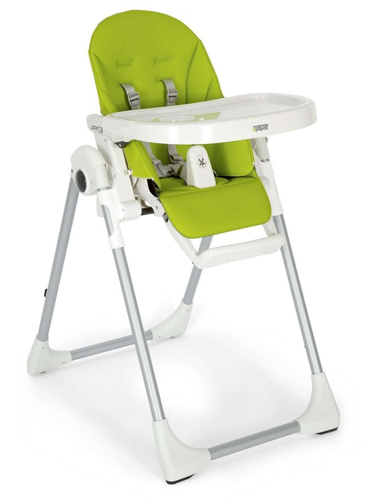 Prima Pappa Highchairs - Lime image number 2