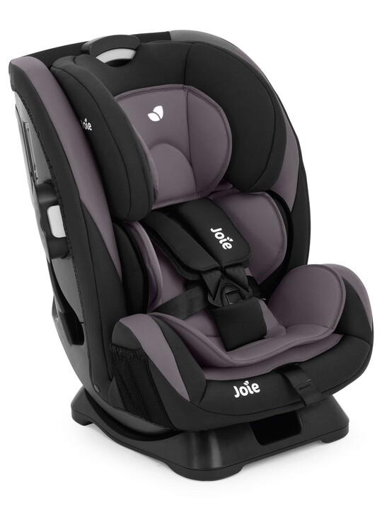 Joie Every Stage Car Seat - Two Tone Black image number 1