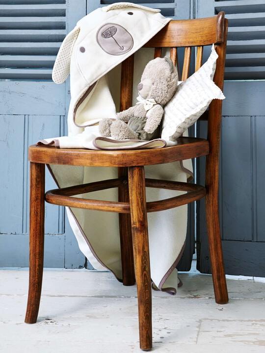 Millie & Boris - Hooded Towel image number 3