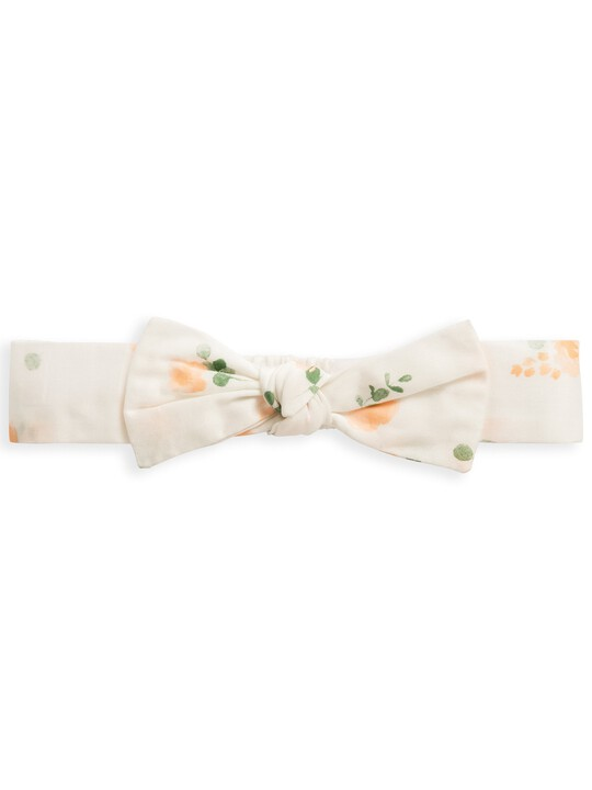 2 Pack Bow Headbands image number 2