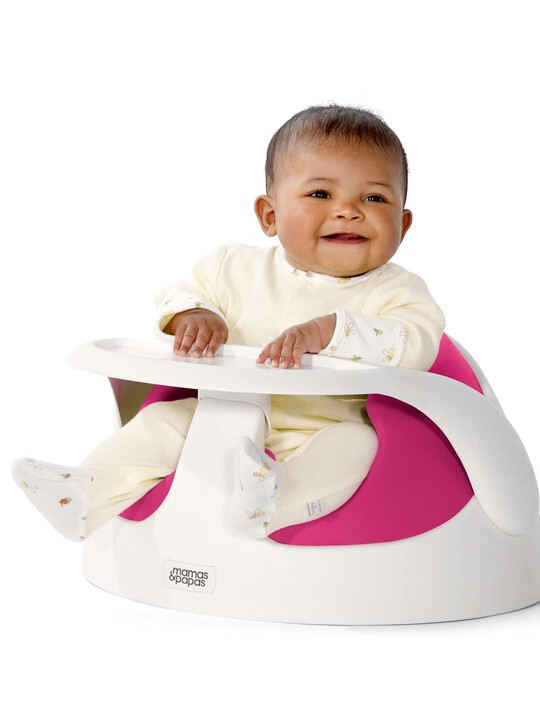 Baby Snug  - Raspberry image number 7