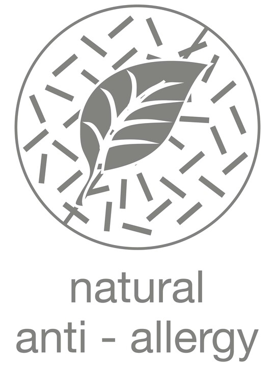 All Natural Cotbed Mattress image number 8