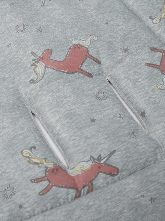 Memory Foam Liner - Unicorn image number 2