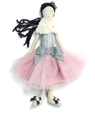 Nighttime Doll