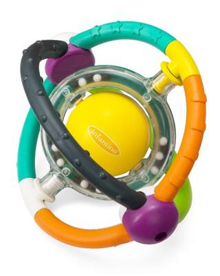Infantino - Orbit Rattle