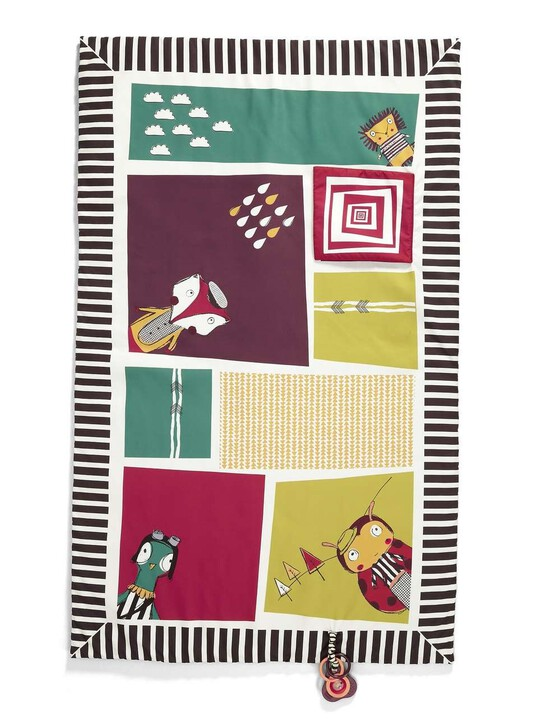 Extra Large Activity Floormat image number 1