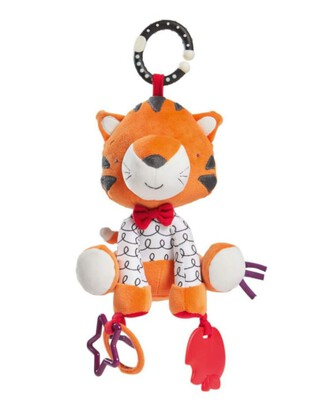 Activity Toy - Tink Tiger