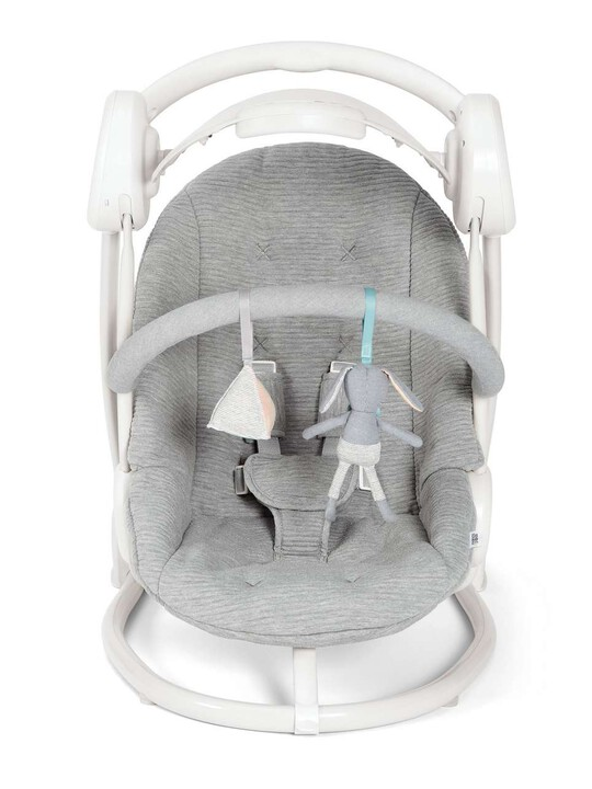 Starlite Swings - Grey Melange image number 2