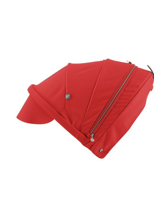 Stokke scoot canopy -  Red image number 1