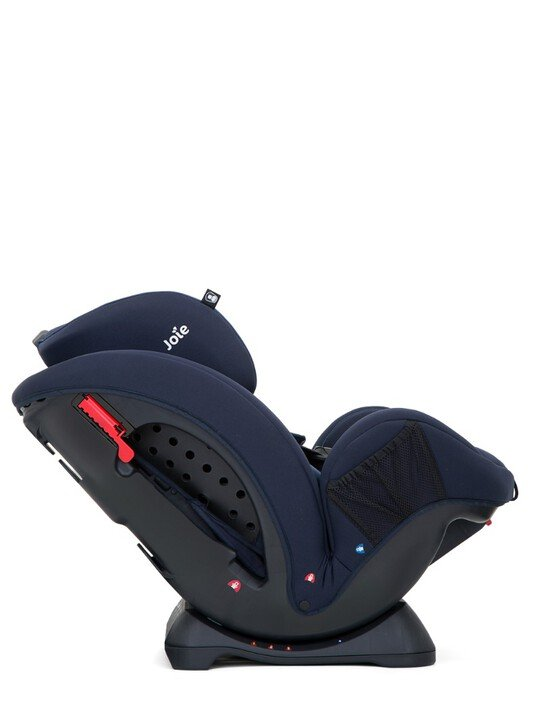 Joie stages Car Seat (group 0+/1/2) - Navy Blazer image number 6