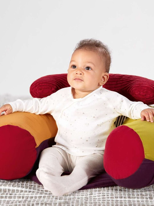 Sit & Play Infant Positioner - Babyplay image number 3