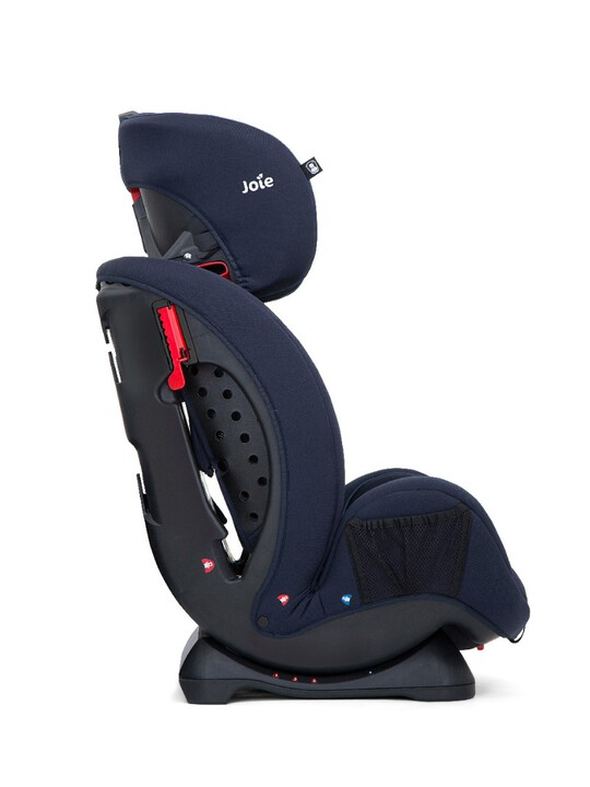 Joie stages Car Seat (group 0+/1/2) - Navy Blazer image number 7