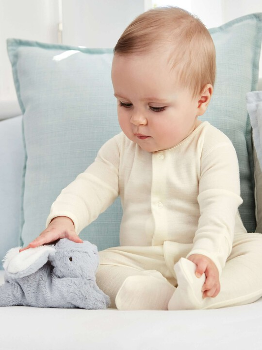 Merino Wool All-In-One Cream- New Born image number 3
