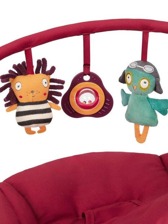 Capella Bouncer - Babyplay image number 5