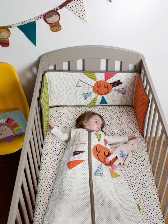 Timbuktales - Dreampod Sleep Bag 0-6 months 2.5 tog image number 8