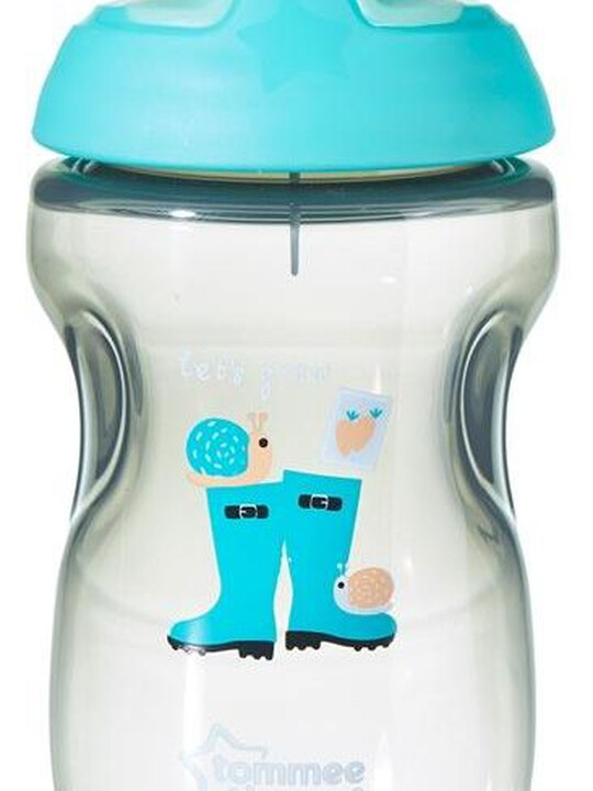 Tommee Tippee Explora Active Sports Cup 12m+ - Green image number 3