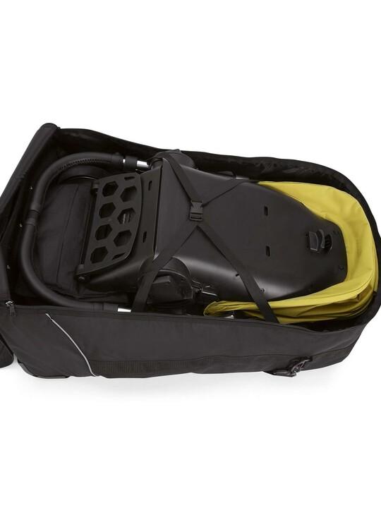 Stroller Transit Bag - Black image number 6