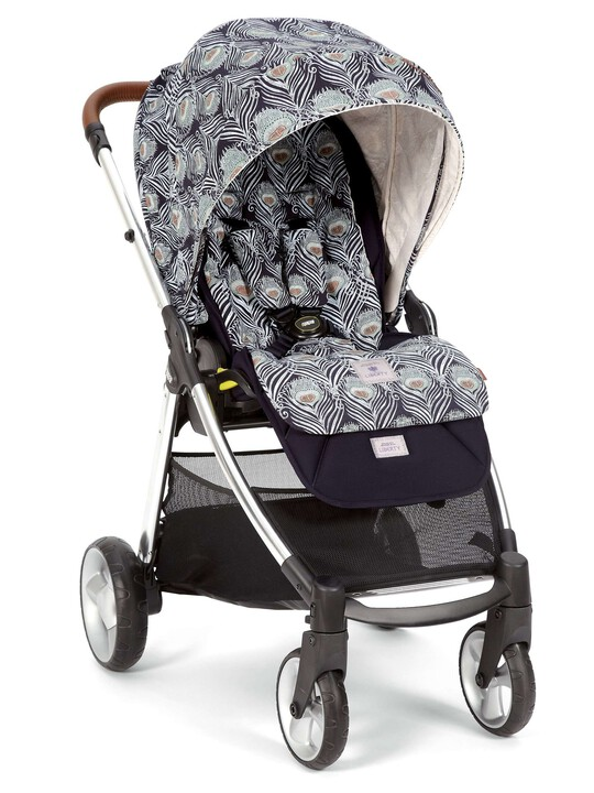 Special Edition Liberty Collaboration Reversible Pushchair Liner image number 3