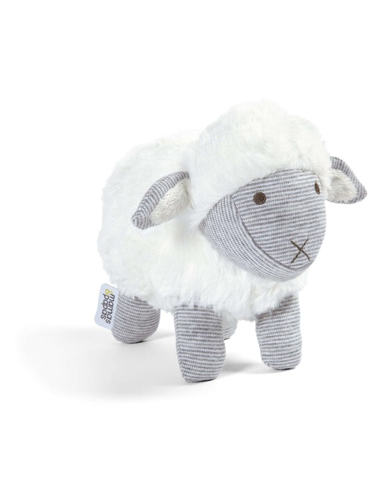 Welcome to the World Soft Toy Sheep image number 1