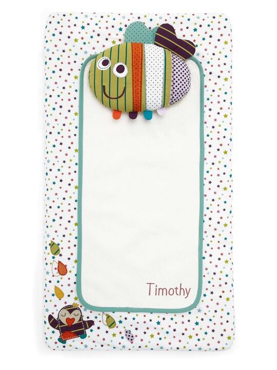 Luxury Changing Mattress - Timbuktales image number 2