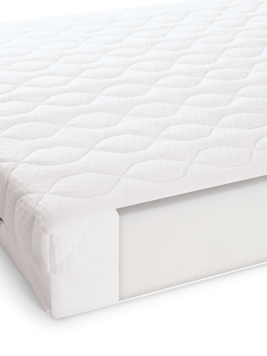 Foam Anti-Allergy Cotbed Mattress image number 1