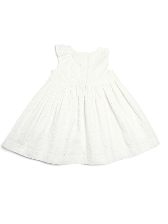 Borderie Dress image number 2