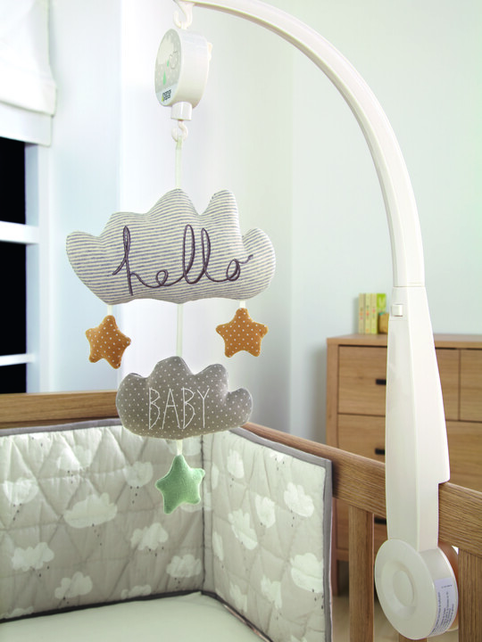 Cot Mobile - Sweet Dreams image number 2