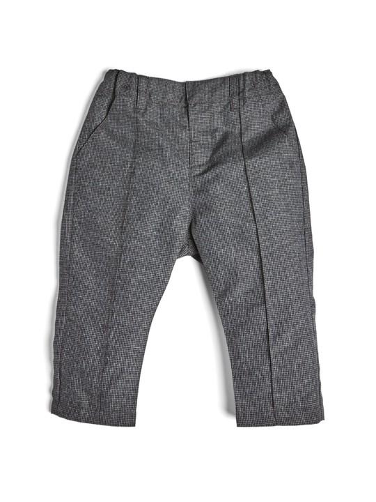 4 Piece Suit Set Grey image number 4