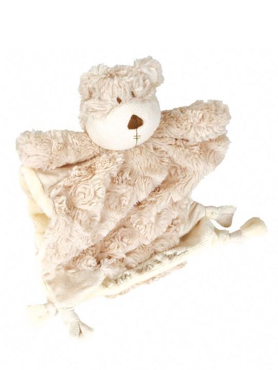 Comforter - Crumble Bear image number 1