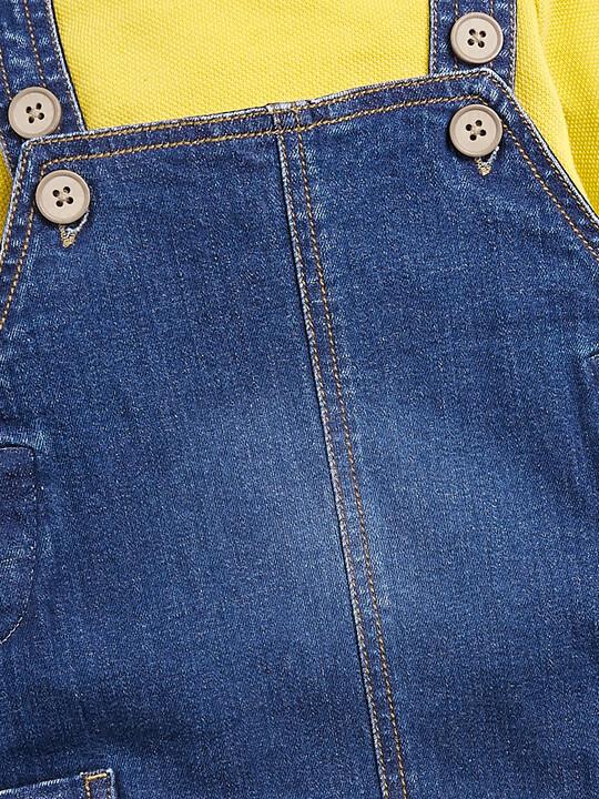 Dungaree & T-Shirt - 2 Piece Set image number 5