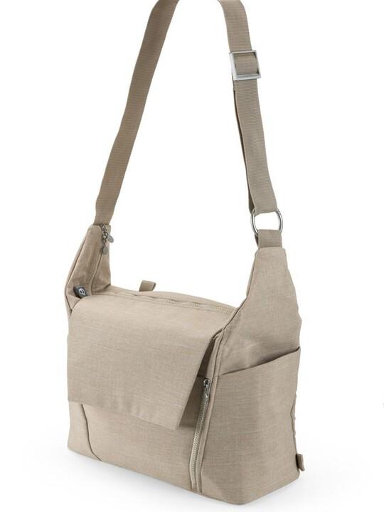 XPLORY Changing Bag Beige Melange image number 4
