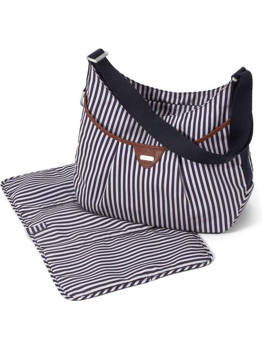 Ellis Shoulder Bag - Stripe image number 2