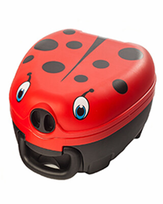 My Carry Potty – Ladybird