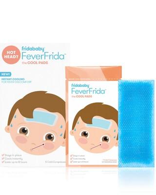 Feverfrida The Cool Pads 5Pcs