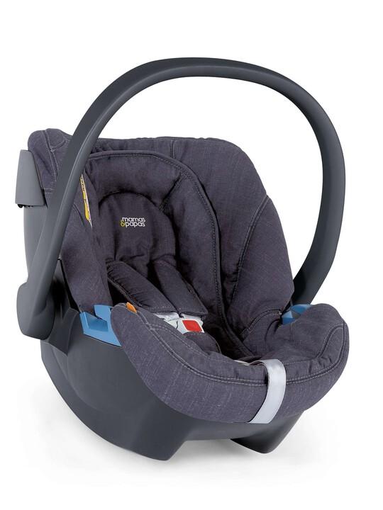 Aton Car Seat - Denim image number 1
