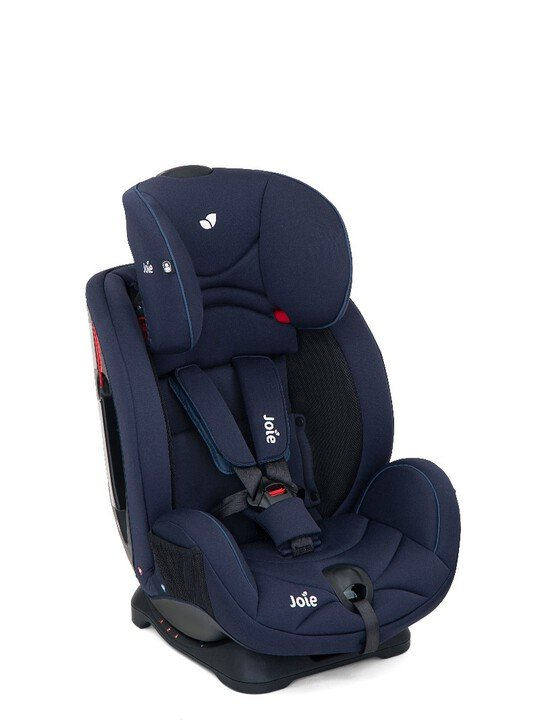Joie stages Car Seat (group 0+/1/2) - Navy Blazer image number 4