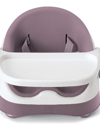 Baby Bud Booster Seat - Dusky Rose