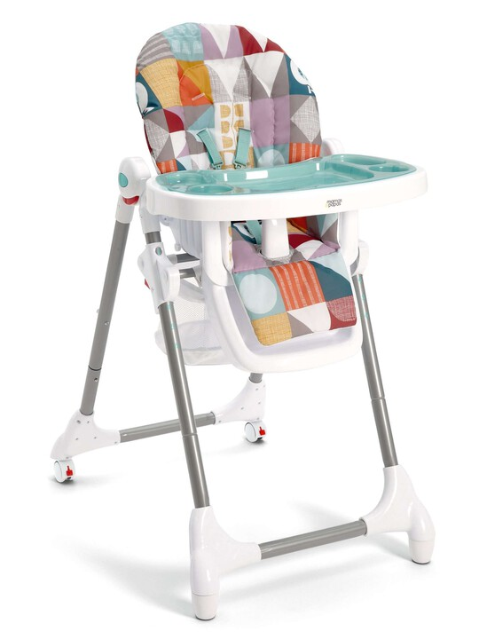 Snax Highchair - Apple Patch image number 1