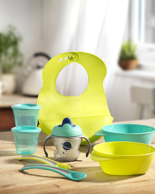 Tommee Tippee Weaning Kit