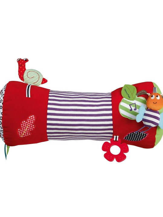 Babyplay - Tummy Time Activity Toy image number 3