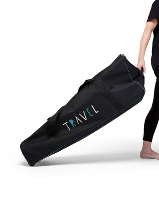 Portable Buggy Transit Bag with Wheels